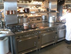 Why You Should Use Reconditioned Catering Equipment